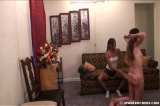 Five Girls Punished (Part 1)