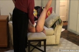 Jenna: Punishment and Rubber Glove Inspection (Part 1) 4