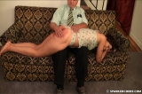 Bridget: Before Bed Spanking 1