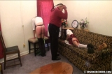 Daija & Amber: Punished Together (Part 2)