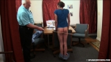 Daija: Painful Caning 1