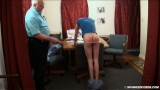 Daija: Painful Caning 4