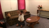 Daija: After School Spanking 3