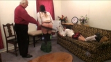 Amber & Daija: Epic Punishment (Part 1) 2