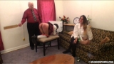 Amber & Daija: Epic Punishment (Part 4) 1