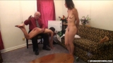 Amber & Daija: Epic Punishment (Part 5) 1
