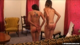 Amber & Daija: Epic Punishment (Part 5) 3