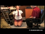 Coed Bailey's First Audition and Punishment 3