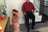 Maria: Preemptive After School Spanking