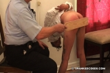 Daija: Hand and Paddle 1