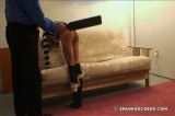 Daija: Paddled in the Basement